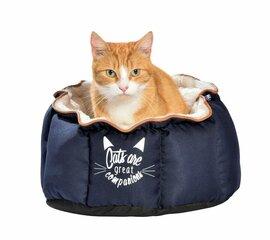 Bobby-Kattenmanden-Kattenkussens